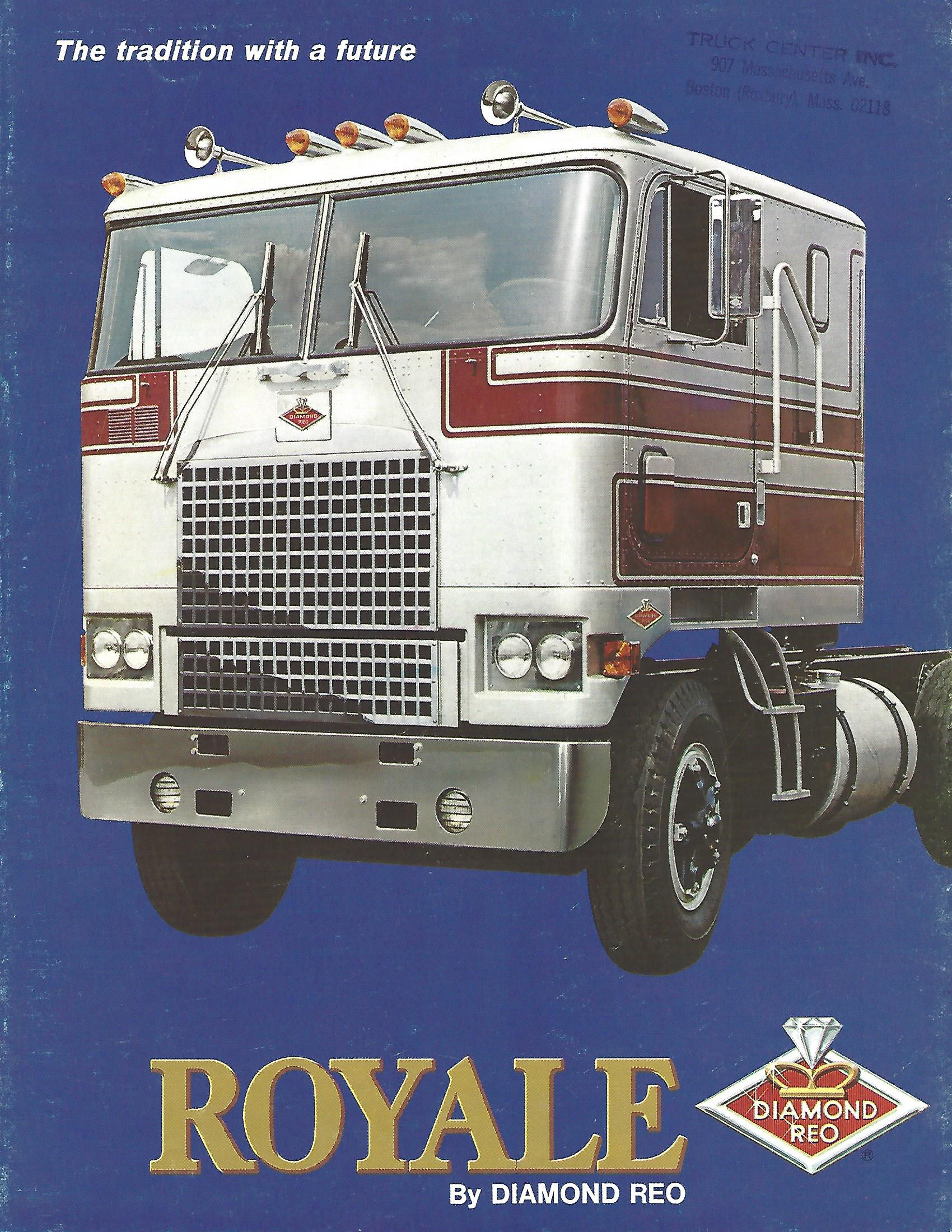 My diamond reo royale attachments royale brochure 01g sciox Image collections