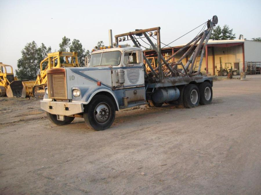 This Truck Was Part Of The Late Archie Crippens Collection If It Turns Out Has A Wood Lined Frame I May Have To Change My Answer