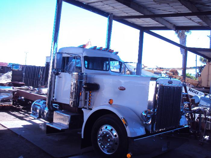 50 narrow nose peterbilt 281 for sale 1950 for Narrow windows for sale