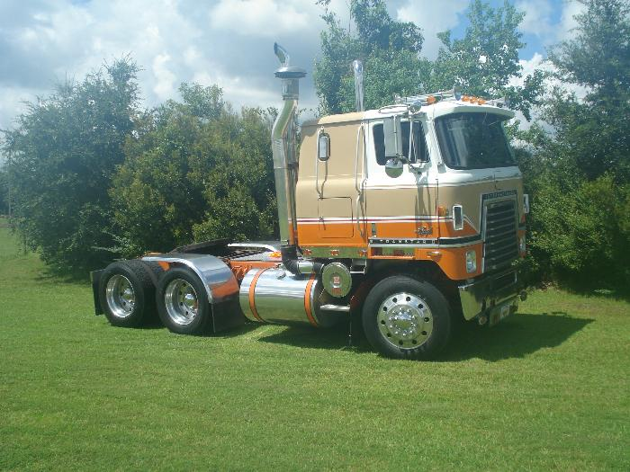 Old Cabovers For Sale Craigslist Html Autos Weblog