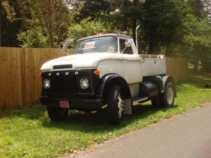 Ford Raptor For Sale Ct >> 1960 Ford Super Duty F1000 Ford F800 t Ford trucks
